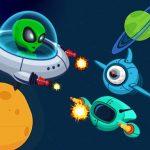 זומבי יורה חלל אינסופי