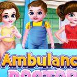 AMBULANCE DOCTOR