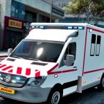 Ambulance Rescue Race