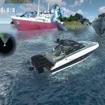 סימולטור הצלת סירות אמריקאי