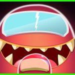 בינינו משחק מקוון: מתחזה רוצח 3D