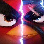 Angry Birds חלום פיצוץ רוגטקה