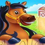 חוות בעלי חיים לילדים. משחקי תדאל ברשת