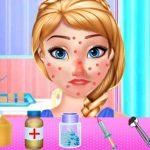טיפול באלרגיה באביב של אנה