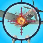 """נ""""מ נגד מטוסים"""