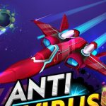 משחק אנטי וירוס