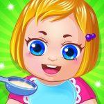 מזון לתינוקות מתבשל