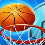 basketball Throw