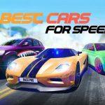 המכונית הטובה ביותר למהירות
