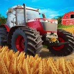 החווה הגדולה: הקציר המקוון – משחק חקלאי חינם