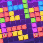 Block Legend Puzzle