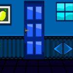 בריחה מהבית הכחול