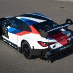 BMW M4 GT3 פאזל