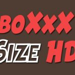 גודל תיבה HD
