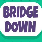 גשר למטה