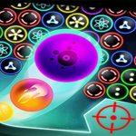 היורה בועות: Galaxy Defense