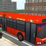 Bus Simulator Public Transport