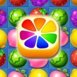 Candy Fruit Crush