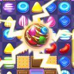 ממתקים מתוקים – משחק 3