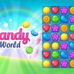 עולם הממתקים