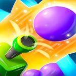 משחק צבע כדור תותח