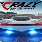 Car Crazy Stunt Racing for Speed Ramp Car Jumping