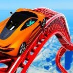 פעלולי מירוץ GT לרכב – מסלולים בלתי אפשריים בתלת מימד
