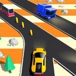 Car Traffic System