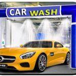 מכונית שטיפת מכוניות