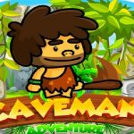 הרפתקאות איש המערות 1