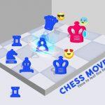מהלך שחמט