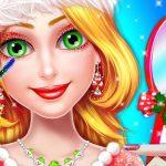 משחק מהפך לילדות חג המולד – משחקי ילדות חג המולד