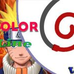 coloring lines v3