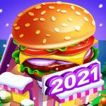 Cook Up Yummy Kitchen Cooking Games