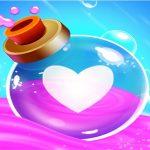פיצוץ ממתקים ערמומי – משחק חידות מתוק