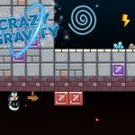 כוח משיכה משוגע – משחק אסטרונאוט