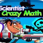 מדען מתמטיקה מטורף