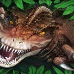 עולם יום – משחק דינוזאורים ביורה