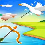 ברווז ציד חינם