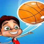 Dude Basketball