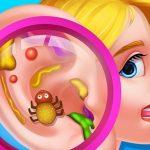 מאסטר רופא אוזניים