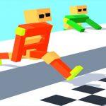 מירוץ כושל – נסה שוב לרוץ