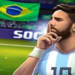 גביע העולם פיפא 2021: בעיטה חופשית