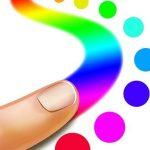 מאסטר לציור אצבעות