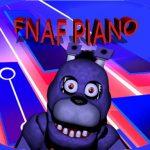 אריחי פסנתר FNAF