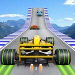 פורמולה GT GT מרוצי פעלולים- מסלולים בלתי אפשריים תלת מימד