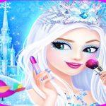 נסיכה קפואה – מסיבה קפואה