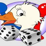 משחק האווז