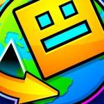 עולם מקף הגיאומטריה – GEO DASH