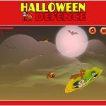 Halloween Defence 1